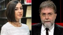 Hürriyet'in eski yazarından Ahmet Hakan'a sert sözler
