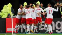Fransız yayıncı kuruluş, UEFA talimatıyla Türkiye'nin gol sevincini yayınlamadıklarını açıkladı!