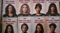 Cinsel Şiddetle Mücadele Derneği yeni kampanyasıyla dikkat çekti