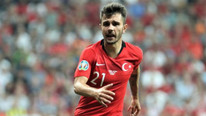 Beşiktaş'ın devre arasında Emre Kılınç'ı kadrosuna katmak istediği iddia edildi