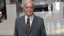 Rahmi Turan: ''Türkiye'nin bunca sorunu varken...''