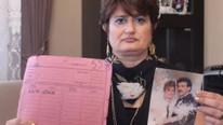 Boşanmak için görse tanıyamayacağı kocasını arıyor