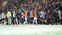 UEFA, Galatasaray'ın Juventus maçını unutmadı