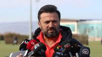 Bülent Uygun: Pedro Henrique 4 hafta sahalardan uzak kalacak