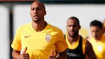 Galatasaraylı futbolcu Nzonzi'den ilginç röportaj