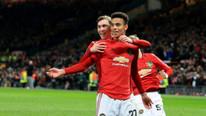 ÖZET   Manchester United-AZ Alkmaar maç sonucu: 4-0 (UEFA Avrupa Ligi)