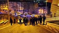 Ankara'da evlat dehşeti ! Genç kız babasını öldürdü
