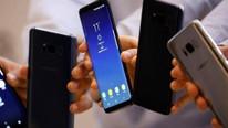 Samsung'un yeni amiral gemisi sızdı !