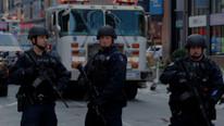Uyuyan gence 6 polis birden ateş açtı