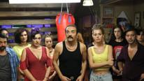 Organize İşler Sazan Sarmalı Netflix'de yayınlandı