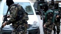 Kırmızı bültenle aranan 2 terörist Bursa'da yakalandı