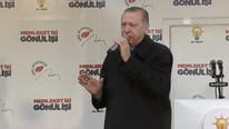 Erdoğan sinyali verdi ! Seçim sonrası 81 ilde başlayacak