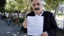Hırsızlıktan bunalan adam emniyet, jandarma ve MİT'i şikayet etti