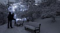 Meteoroloji'den bir kar yağışı uyarısı daha !