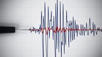 Çanakkale açıklarında deprem; İstanbul'da bile hissedildi !