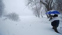 Meteoroloji o illeri uyardı ! Kar geliyor...