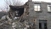 Çanakkale'deki depremin bilançosu açıklandı