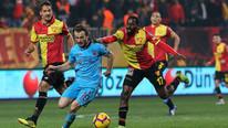 Trabzonspor yine 6 haftada 7 puan topladı