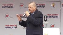 Erdoğan dünyaya çağrı yaptı: Gelin güvenli hale getirelim