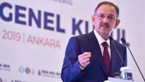 Mehmet Özhaseki kendi videosunu neden yasaklattı ?