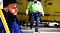 Hollanda'da 3 kişiyi öldüren Türk'ün eski sevgilisi: O bir terörist değil, psikopat