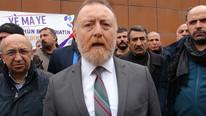 HDP Eş Genel Başkanı Sezai Temelli'ye terör soruşturması