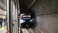 8 ilçeyi birbirine bağlayacak ! İşte yeni metro hattının durakları