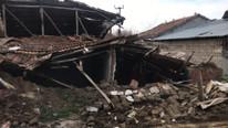 İzmir'den Antalya'ya kadar hissedildi... Ege'de şiddetli deprem !