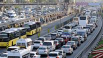 İstanbullular yarına dikkat! Bu yollar trafiğe kapatılacak