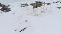 Mart kapıdan baktıracak ! Meteoroloji'den yoğun kar uyarısı