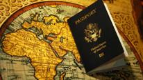 Bakan'dan pasaportsuz seyahat açıklaması !