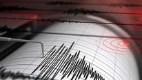 Malatya'da korkutan deprem ! Elazığ da sallandı