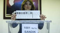 31 Mart yerel seçimlerinde nasıl oy kullanılacak ?
