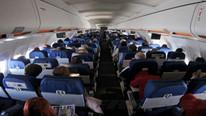Havada skandal ! Yolcu uçağı yanlış ülkeye indi