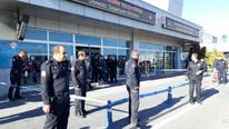 Meslektaşını vurduğu polis memuru hayatını kaybetti