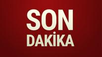 Kayseri Havalimanı'nda silah sesleri ! Polisler birbirini vurdu