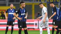 Serie A'da Inter ile Roma puanları paylaştı