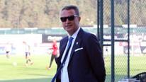 Fikret Orman'dan şampiyonluk, Burak Yılmaz ve Lucescu açıklaması