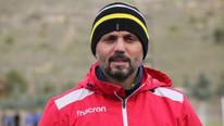 Erol Bulut: Hedefimiz Türkiye Kupası'nda finale yükselmek