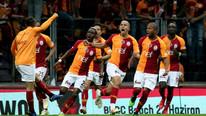 Süper Lig'in şampiyonu Galatasaray oldu ! Galatasaray: 2 - Başakşehir: 1