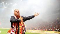 Fatih Terim'den şampiyonluk sözleri: Hiçbir zaman ümidimi kaybetmedim