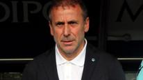 Abdullah Avcı'dan Beşiktaş açıklaması! 'Önce kulübümle görüşeceğim'