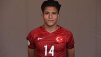 Genç milli yıldızımız Umut Güneş'e Süper Lig kancası
