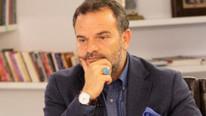 Yeni Şafak yazar Kemal Öztürk'e sansür