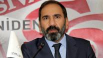 Mecnun Otyakmaz: Sivasspor'a yakışan takım kuracağız