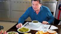 Vedat Milor'den şok açıklama: ''Patronun restoranlarını eleştirince...''