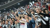 Beşiktaş 90 gün sonra Vodafone Park'ta taraftarıyla buluşuyor