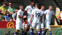 Norwich City 2 - 3 Chelsea (Premier Lig)