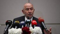 Nihat Özdemir'den Fatih Terim ve 19:05 açıklaması