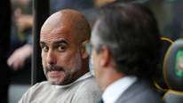 Pep Guardiola: 'Liverpool şampiyon oldu, tebrik ederim' mi diyeyim?